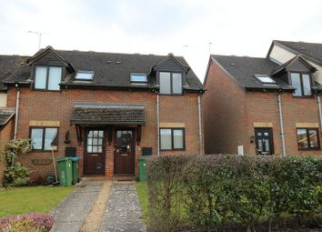 Thumbnail 2 bed terraced house for sale in Griffiths Acre, Stone, Aylesbury