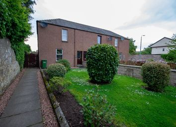 Thumbnail 2 bedroom semi-detached house to rent in Eastmill Road, Brechin, Angus