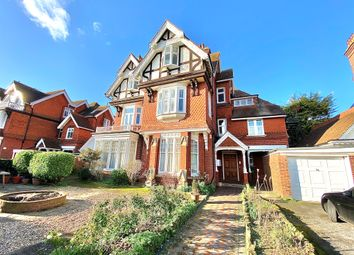 Thumbnail 1 bed flat for sale in Denton Road, Eastbourne
