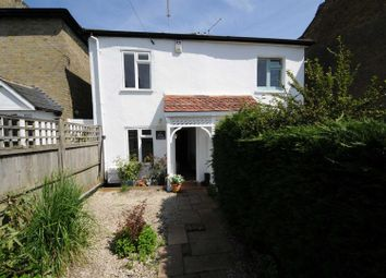 Thumbnail 2 bed cottage for sale in Taylors Lane, Barnet