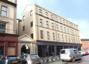 Thumbnail 2 bed flat for sale in Clarendon Place, St George's Cross, Glasgow