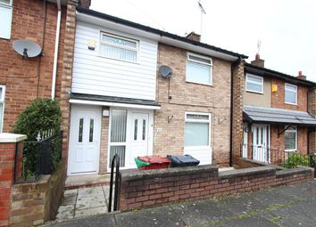 Thumbnail 3 bedroom town house for sale in Lynton Road, Huyton, Liverpool