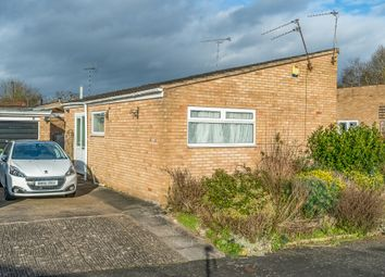 Thumbnail 3 bed detached bungalow for sale in Vermont Grove, Leamington Spa