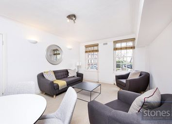 Thumbnail 1 bedroom flat for sale in Eton College Road, Chalk Farm, London