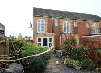 Thumbnail 2 bed semi-detached house for sale in Annies Wharf, Loughborough
