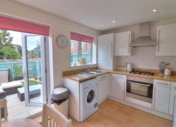 Thumbnail 3 bed town house for sale in Wheatfield Road, Westerhope, Newcastle Upon Tyne