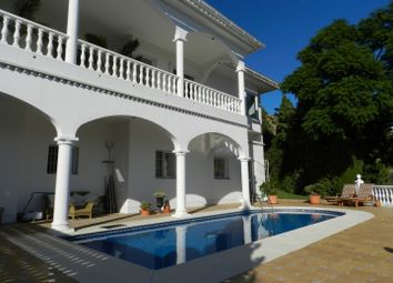 Thumbnail 5 bed villa for sale in Spain, Andalucia, Benalmádena, Ww759