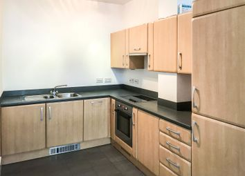 Thumbnail 1 bed flat for sale in Alexandra House, 47 Rutland Street, Leicester
