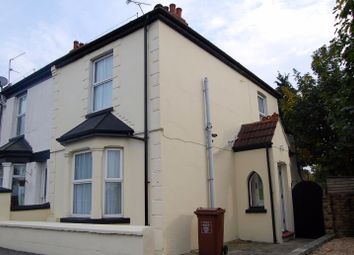 Thumbnail 4 bedroom terraced house for sale in Selbourne Road, Gillingham, Kent
