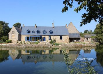Thumbnail 6 bed property for sale in Brece, 53120, France