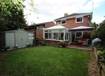 Thumbnail 5 bed property to rent in Drumaline Ridge, Worcester Park, Surrey