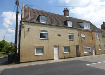 Thumbnail 1 bedroom flat for sale in Wisbech Road, Outwell, Wisbech