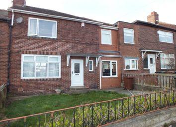 Thumbnail 3 bedroom semi-detached house for sale in Denhill Park, Benwell, Newcastle Upon Tyne