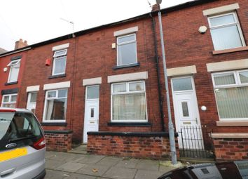 Thumbnail 2 bed terraced house for sale in Longfield Road, Deane, Bolton