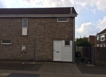Thumbnail 3 bedroom terraced house to rent in Macaulay Way, Grimsby