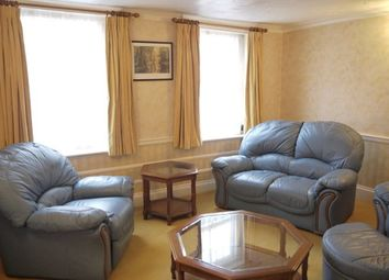 Thumbnail 2 bed flat to rent in High Street, Brompton, Gillingham