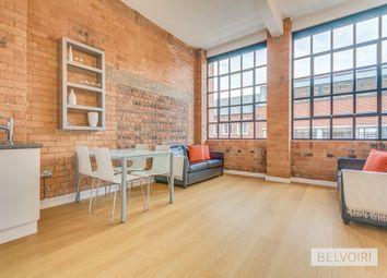 Thumbnail 1 bed flat for sale in Amazon Lofts, Tenby Street, Birmingham