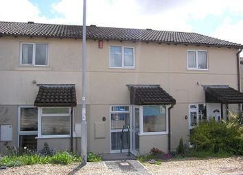 Thumbnail 2 bedroom terraced house to rent in Blackthorn Close, Woolwell, Plymouth