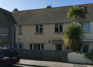Thumbnail 6 bed terraced house to rent in Penarth Road, Falmouth