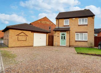 3 bed detached house for sale in Brandon Way, Kingswood, Hull, East Yorkshire HU7