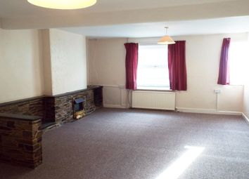 Thumbnail 2 bed flat to rent in Eliot Road, St. Austell