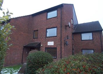 Thumbnail 2 bed flat to rent in Riverleigh Court, 239 Hall Road, Chingford