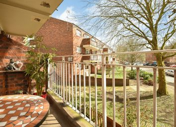 Thumbnail 1 bed flat for sale in Arnold Road, Northolt