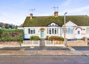 Thumbnail 3 bed detached bungalow for sale in King Edward Road, Stanford-Le-Hope