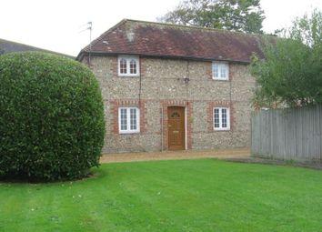 Thumbnail 2 bed semi-detached house to rent in Walnut Tree Cottages Felpham Road, Bognor Regis