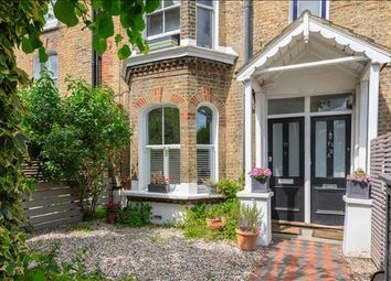 Thumbnail 1 bed flat for sale in Shakespeare Road, Herne Hill London