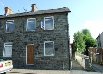Thumbnail End terrace house for sale in Market Street, Builth Wells, Powys, 3Ef.