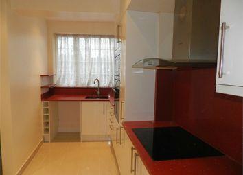 Thumbnail 2 bed flat to rent in Brittenden Parade, High Street, Green Street Green, Orpington