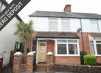 Thumbnail 3 bedroom property to rent in Ashfield Road, Midhurst