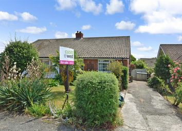 Thumbnail 2 bed semi-detached bungalow for sale in Pine Trees Close, Angmering, West Sussex