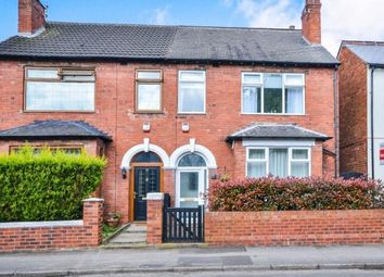 Thumbnail 4 bed semi-detached house to rent in Layton Avenue, Mansfield, Nottinghamshire