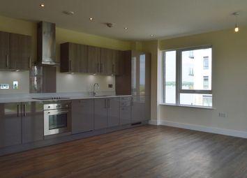 Thumbnail 2 bed flat to rent in Pegasus Way, Gillingham