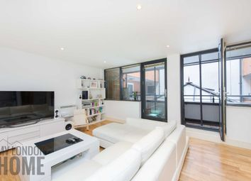 Thumbnail 2 bedroom flat for sale in 118 Southwark Bridge Road, Southwark, London