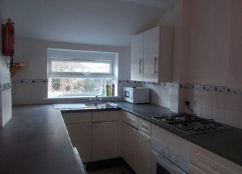 Thumbnail 4 bedroom semi-detached house to rent in Merton Road, Southampton