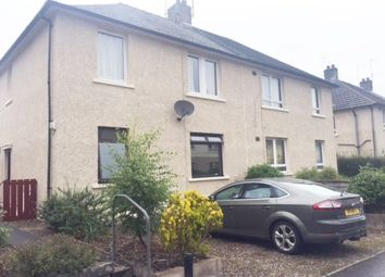 Thumbnail 1 bed flat to rent in Balgarvie Crescent, Cupar