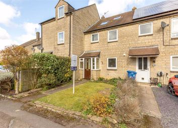Thumbnail 3 bed terraced house for sale in Hatch Way, Kirtlington, Oxon