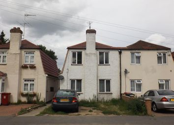Thumbnail 2 bed end terrace house to rent in Elliman Avenue, Slough
