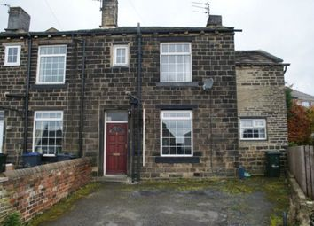 Thumbnail 2 bed property to rent in Fletcher Road, Wibsey, Bradford