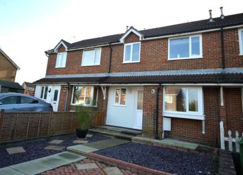 Thumbnail 2 bed property for sale in Brambledown, Folkestone