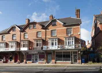 1 bed flat for sale in The Close, Lant Avenue, Llandrindod Wells LD1