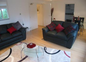 Thumbnail 2 bed flat to rent in Dempsey Court, Fountainhall, Queens Lane North, Aberdeen