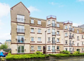 2 bed flat for sale in Sinclair Place, Shandon, Edinburgh EH11