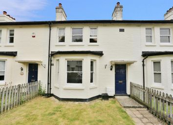 Thumbnail 2 bedroom terraced house for sale in Vincent Square, Biggin Hill, Westerham