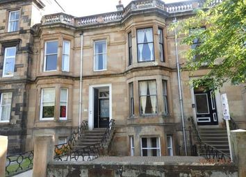 Thumbnail 2 bed flat to rent in Hillhead Street, Glasgow