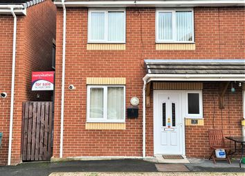 3 bed town house for sale in Morton Close, Barnsley S71