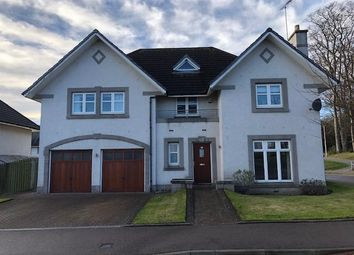 Thumbnail 4 bed detached house to rent in Kepplestone Gardens, Aberdeen